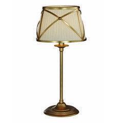 Настольный светильник L'arte Luce Torino L57731.08