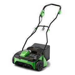 Аэратор Аэратор  Аэратор аккумуляторный GreenWorks G40DT30