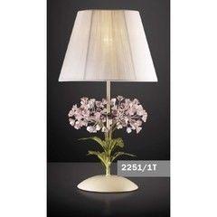 Настольный светильник Odeon Light Serena 2251/1T