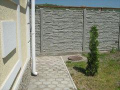 Забор Забор ИП Касабуцкий А.Н Пример 8