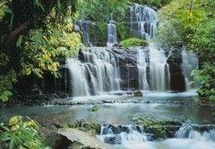 Фотообои Фотообои Komar Pura Kaunui Falls 8-256