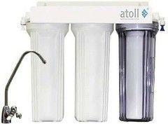 Фильтр для очистки воды Система очистки воды Atoll A-313Eg