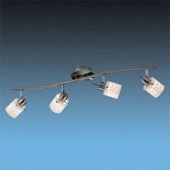 Настенно-потолочный светильник Odeon Light Terbo 2076/4W