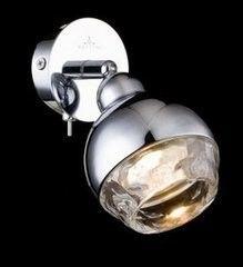 Настенно-потолочный светильник Maytoni Facets ECO006-01-N