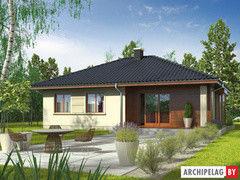 Строительство домов Строительство домов Archipelag Марго