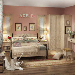 Спальня Глазовская мебельная фабрика Adele 04