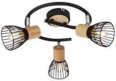 Настенно-потолочный светильник Candellux Antica 98-60952