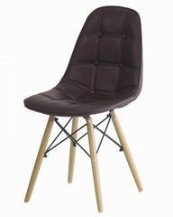 Кухонный стул Терминал-мебель DC319 шоколадный
