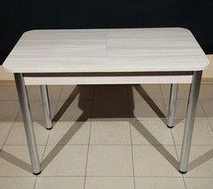 Обеденный стол Обеденный стол ИП Колеченок И.В. СТД-09 1100x680x18 (ножки Глобо)