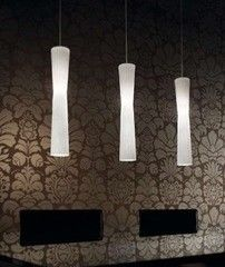 Светильник Evi Style Frise Morosini   SO1 G9 ES0151SO08SEAL