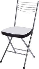 Кухонный стул Домотека Омега 1 складной F0/В4