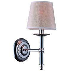 Настенный светильник Divinare Candela 1162/01 AP-1
