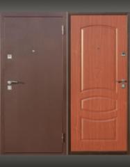 Входная дверь Входная дверь Йошкар Стройгост 5-2 Итальянский орех