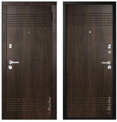 Входная дверь Входная дверь Металюкс Триумф М37