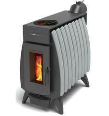 Печь Термофор Огонь-батарея 9 антрацит-серый металлик