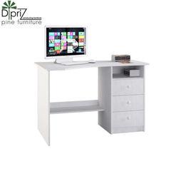 Письменный стол Диприз Корнер Д 4201 левый