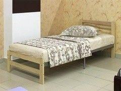 Кровать Кровать Kondor Юниор J2 (беленый дуб)