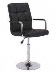 Барный стул Барный стул Sedia Rosio (черный)