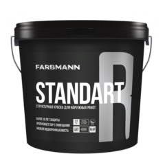 Краска Краска Farbmann Standart P, 4,5 л