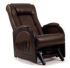 Кресло Impex Модель 48 б/л Орегон перламутр 120
