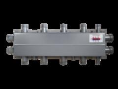 Комплектующие для систем водоснабжения и отопления Woodstoke Гидрострелка-коллектор 221