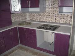 Кухня Кухня Лига мебели Вариант 18