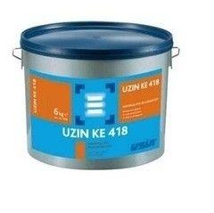 Клей Клей Uzin КЕ418 (6 кг)