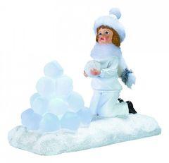 Декоративная светотехника Markslojd Снегурочка световая SL700155