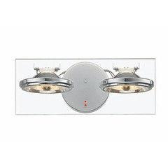 Настенно-потолочный светильник Fabbian Swing D48 G03 51