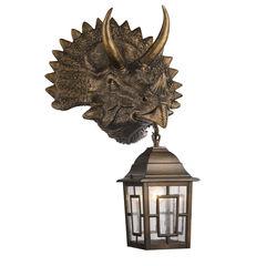 Уличное освещение FAVOURITE Hunt 2251-1W