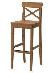 Барный стул Барный стул IKEA Ингольф 203.605.05
