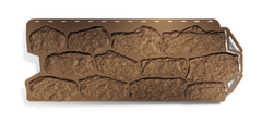 Фасадная панель Альта-Профиль Бутовый камень
