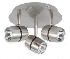 Настенно-потолочный светильник Maytoni ECO004-03-N