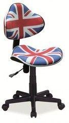Офисное кресло Офисное кресло Signal Q-G2 Union Jack