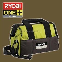 RYOBI Сумка для инструмента (малая) RYOBI UTB2 (зеленая) (5132000100)