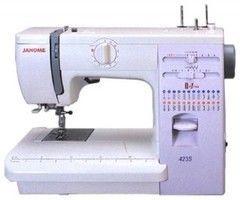 Швейная машина Швейная машина Janome 423S / 5522