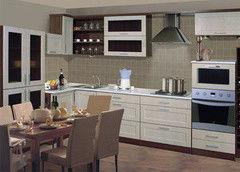 Кухня Кухня Алфексгрупп №52 (Рамочный МДФ)