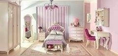Детская комната Детская комната Любимый Дом Маркиза