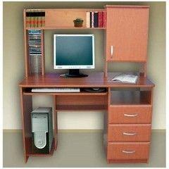 Письменный стол ИП Колос М.С. Ideal-7