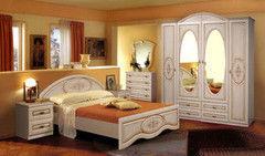 Спальня Мебель-Неман Василиса (вариант комплектации 1)