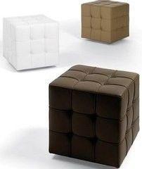 Пуфик Пуфик Мебельная компания «Правильный вектор» Нью-Йорк 1