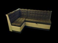 Кухонный уголок, диван Виктория Мебель Габо СК 2160