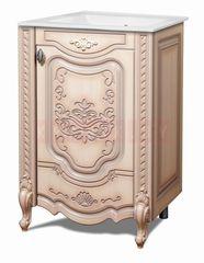 Мебель для ванной комнаты Калинковичский мебельный комбинат Венеция 620 КМК 0461.1 (дуб молочный)