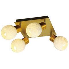 Настенно-потолочный светильник Blitz 13005-34