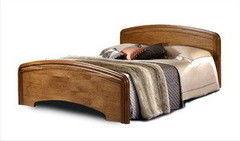 Кровать Кровать Гомельдрев ГМ 8353 (орех)