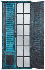 Зеркало Kare Window Shutter 76011