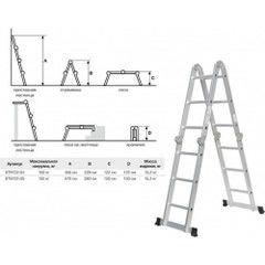 Лестница Startul Startul ST9722-05