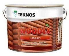 Защитный состав Защитный состав Teknos Woodex Classic (18 л)