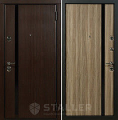 Входная дверь Входная дверь Staller Модерно