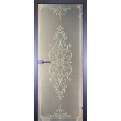 Стеклянная дверь Акма Art-Decor Виноград